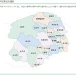 栃木県事件情報マップ