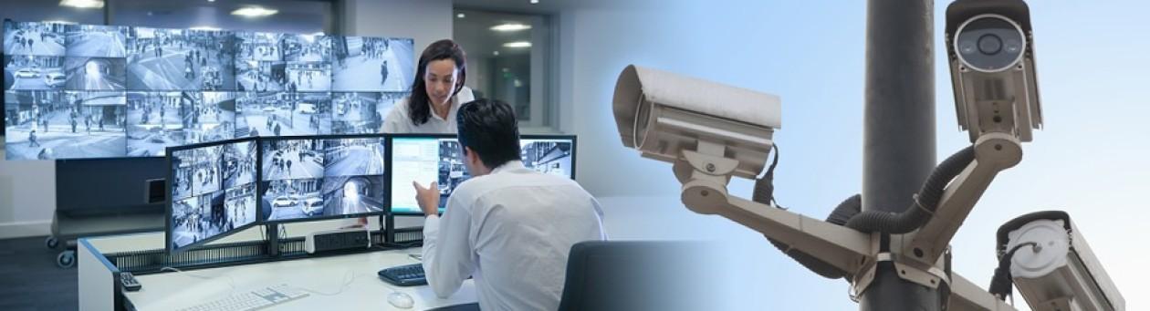 防犯カメラの設置工事・相談は月々5,000円からのESP防犯に