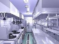 厨房衛生・勤務態度の防犯カメラ活用