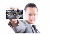 店舗や営業所移動でのスマホ遠隔監視による防犯カメラ活用