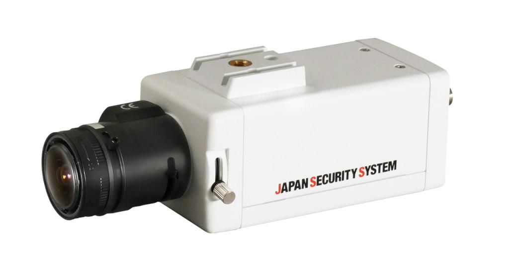 屋内ボックス型ダミーカメラ