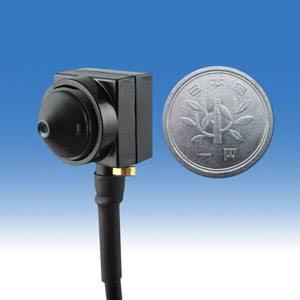 小型ピンホールカメラ